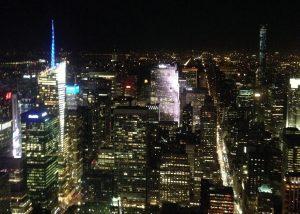 Dantong Zhang - Travel New York