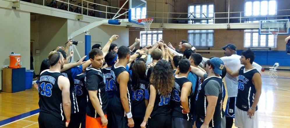 Bradley - Teams basketball