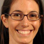 Alistar Erickson-Ludwig, a member of Duke Fuqua's MMS program team