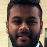 Anagh Narain, Duke Fuqua student blogger in the Master of Management Studies program
