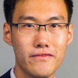 Kingston Liu, student blogger in the MMS: FOB program at Duke University's Fuqua School of Business