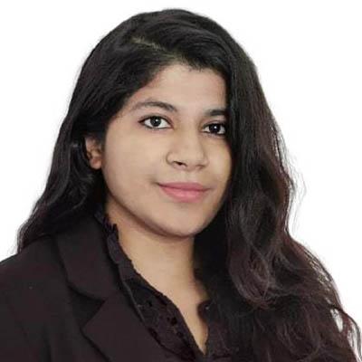Anjali Dinesh