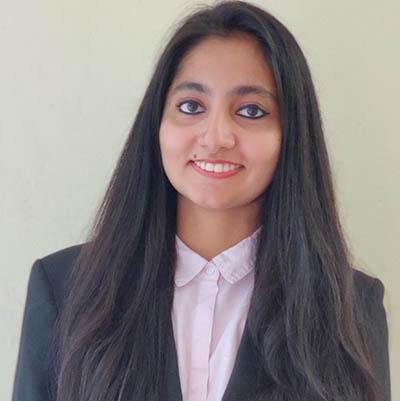 Ayushi Saxena