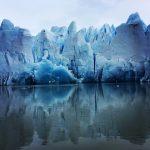 Glacier Grey in Patagonia