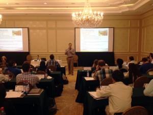 Fuqua Cross Continent MBA Senior Program Manager Keith O'Hare