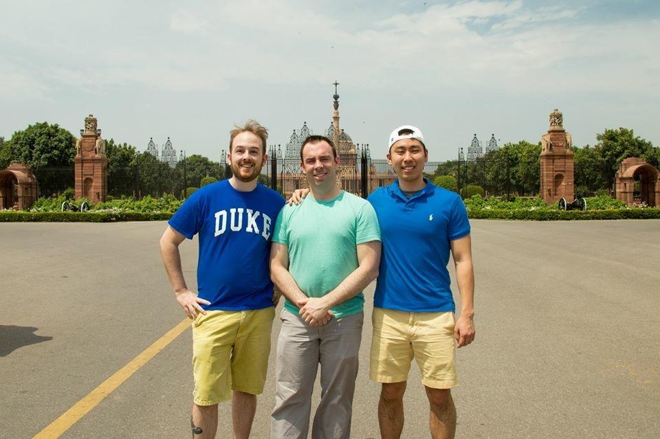 Duke Venture Fellows Program - The Duke MBA ...