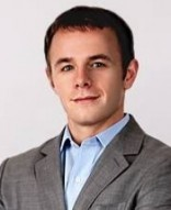 Mike Morley, Fuqua alumnus from Duke's Cross Continent MBA Class of 2010
