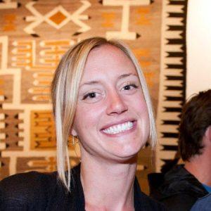 Natalie Travers
