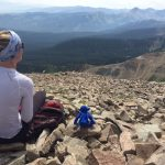 Colorado's Elk Mountains - A Duke Fuqua Cross Continent MBA student reflects on what it's like to become a student again