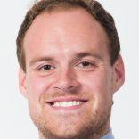 Duke Fuqua Cross Continent MBA student blogger, Brandon Peters