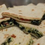 flatbread sandwiches, break room snacks