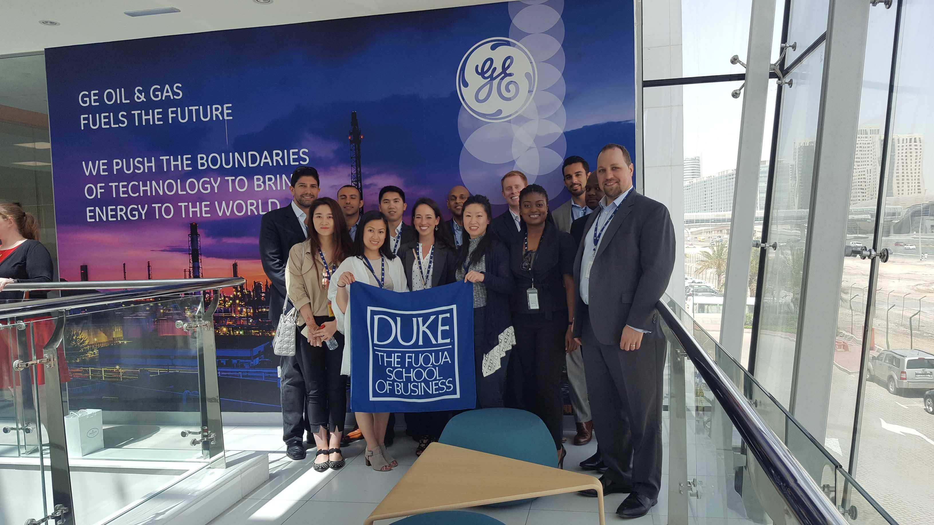 How to Do Dubai Like a Pro - Duke Global Executive MBA