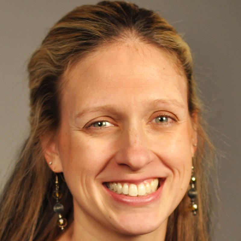 Lisa Thomson