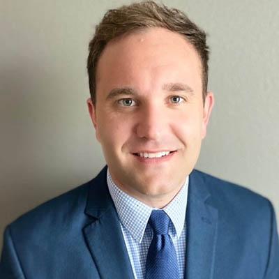 Nick Scheidler