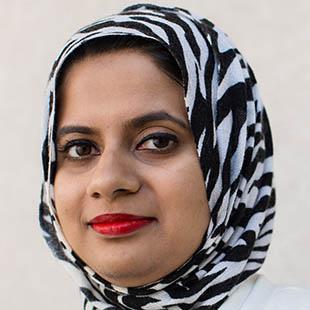Maryum Ahmad