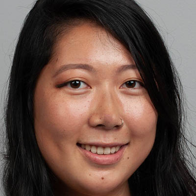 Jane Zeng