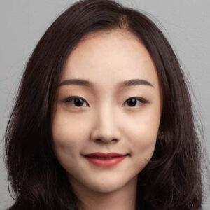 Rachel Zhong