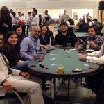 Duke's Weekend MBA Students during Partner Weekend