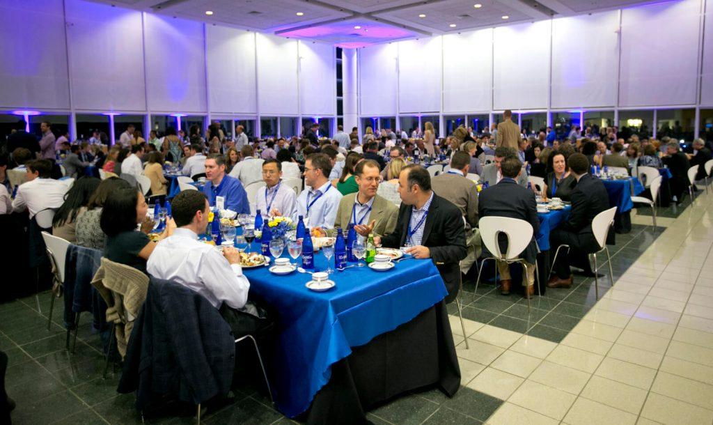 Fuqua reunion allows alumni in the Duke network to connect