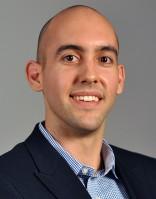 John Fioravanti, Fuqua student blogger